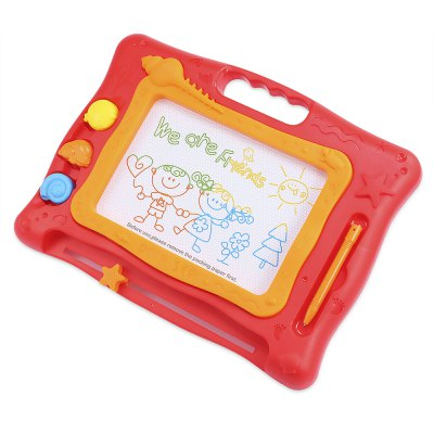 Children Magical Draw Sketch Tablet Board Toy