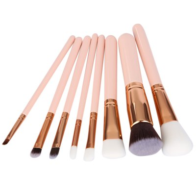 8pcs Makeup Tools Kit