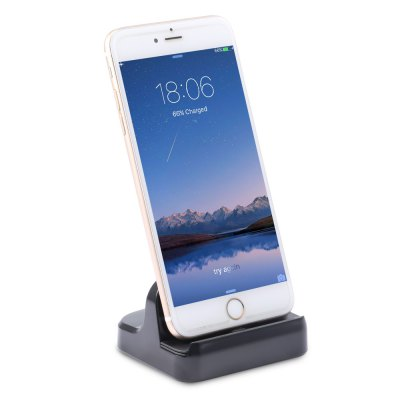 UCD - IPH Dock Cradle Charging Station for iPhone