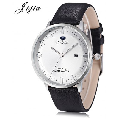 Jijia SG1279 Male Quartz Watch