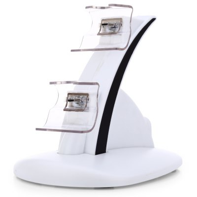 Dual USB Charger Dock for Xbox One S