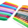best Maped Plastic Crayon with 36 Colors