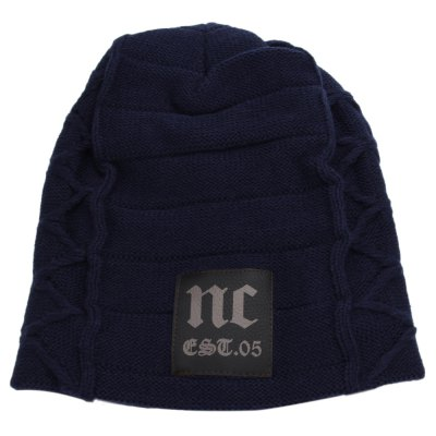 Men Knitted Hat