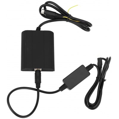 WT - IP5 Vehicle Car Charger Adapter for Volvo SC