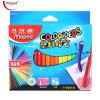 Maped Plastic Crayon with 36 Colors