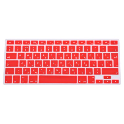Keyboard Protective Film for MacBook Air Pro 13 / 15 inch