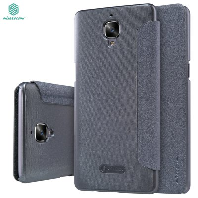 NILLKIN SP - LC YJ - A3000 Sparkle Series Case for OnePlus 3