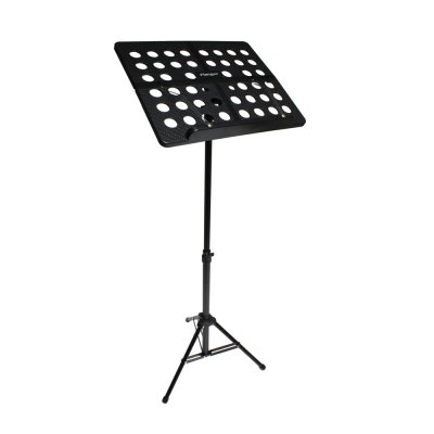 Flanger FL - 06 Aluminium Alloy Music StandGuitar Parts<br>Flanger FL - 06 Aluminium Alloy Music Stand<br><br>Remote Control: No<br>Product weight: 0.750 kg<br>Package weight: 0.900 kg<br>Package Size(L x W x H): 63.00 x 21.00 x 14.00 cm / 24.8 x 8.27 x 5.51 inches<br>Package Contents: 1 x Music Stand