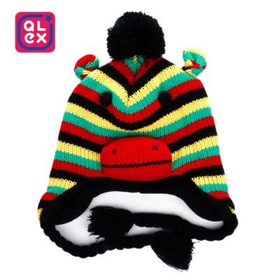 QULEXING Knitted Hat for Child