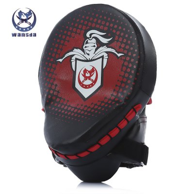 Wansda WSD - 3005 - M Curved Boxing Training Hand Target