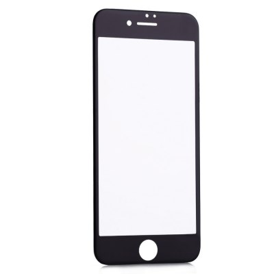 3D Anti-purple Light Toughened Glass Film for iPhone 6 / 6S