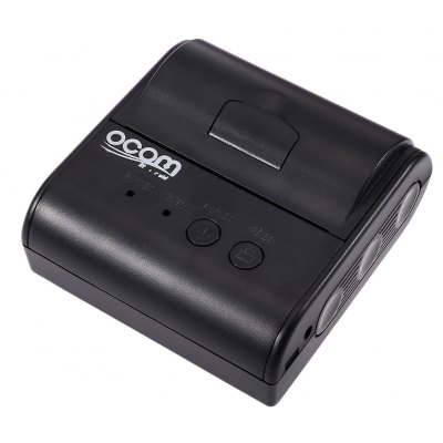 OCOM OCPP - M084 Wireless Bluetooth 4.0 Mobile Android Thermal Receipt Printer