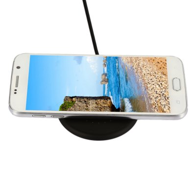 VINSIC VSCW114 Qi Wireless Charger with Cable
