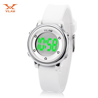 VILAM 06035 Kids Digital Watch