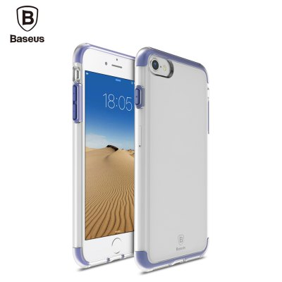 Baseus Guards Case Flexible TPE Back Cover for iPhone 7 4.7 inch