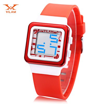 VILAM 07005 Kids Digital Sports Watch
