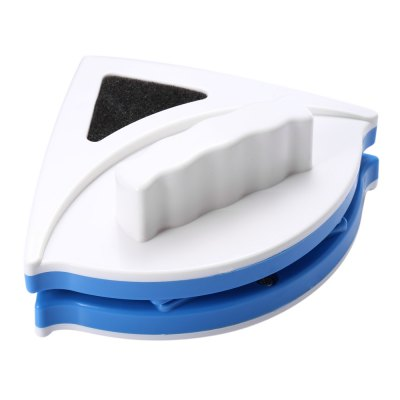 Housework Double Sided Magnetic Window Glass Cleaner