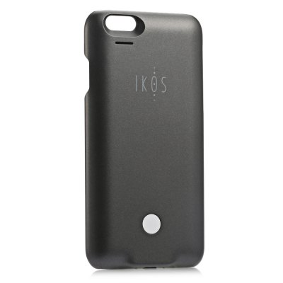 IKOS K2 Bluetooth 4.0 Dual SIM Card Shell for iPhone 6 / 6SiPhone Accessories<br>IKOS K2 Bluetooth 4.0 Dual SIM Card Shell for iPhone 6 / 6S<br><br>Product weight: 0.040 kg<br>Package weight: 0.180 kg<br>Package Size(L x W x H): 16.50 x 9.50 x 3.00 cm / 6.5 x 3.74 x 1.18 inches<br>Package Contents: 1 x Dual SIM Case, 1 x USB Charging Cable, 1 x Set of Accessories, 1 x Chinese - English Manual