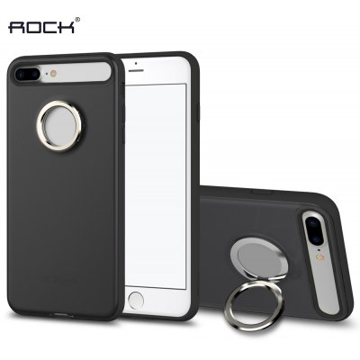 Rock M2 Magnetic Ring Phone Cover for iPhone 7 Plus
