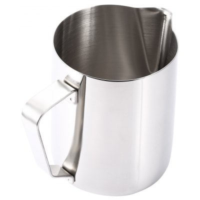 1000ml Stainless Steel Frothing Pitcher