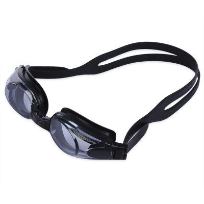 Outdoor G2580 Myopic Goggles Nearsighted Swimming Glasses
