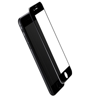 ROCK 2.5D Tempered Glass Film for iPhone 7IPhone Screen Protectors<br>ROCK 2.5D Tempered Glass Film for iPhone 7<br><br>Product weight: 0.009 kg<br>Package weight: 0.120 kg<br>Package Size(L x W x H): 19.20 x 12.70 x 1.10 cm / 7.56 x 5 x 0.43 inches<br>Package Contents: 1 x Tempered Glass Film, 2 x Cleaning Cloth, 1 x Dust Removing Paper