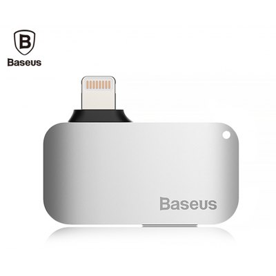 Baseus ACASA - 0S iStick Pro Card Reader for iPhone