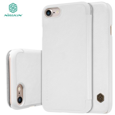 NILLKIN Q - LC QIN Series Flip Back Shell for iPhone 7