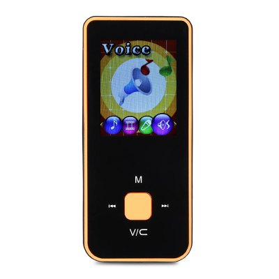 1.8 inch FM Radio E-book MP3 Music Player