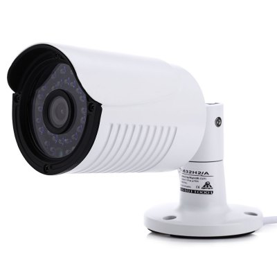 COTIER TV - 632H2 / AH 2MP 1080P AHD CCTV Camera