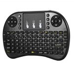 iPazzPort KP - 810 - 21F 2.4GHz Wireless QWERTY Keyboard