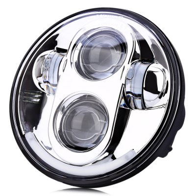 5.75 inch 40W LED Head Light for Harley