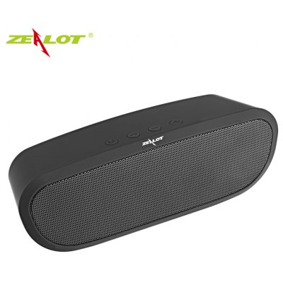 Zealot S9 Portable Speaker Bluetooth