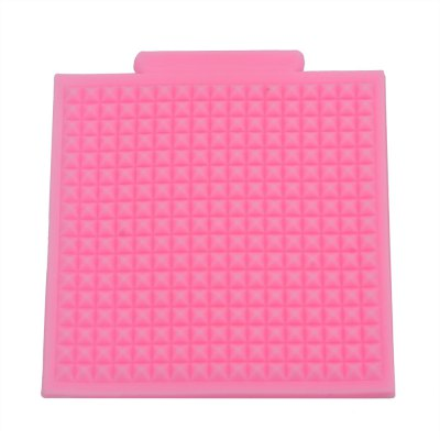 Texture Wool Jersey Silicone Cake Mold