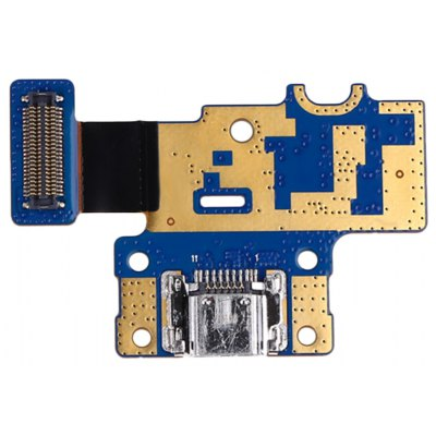 Flex Cable Microphone USB Charger Board for Samsung Galaxy Note 8.0 N5110