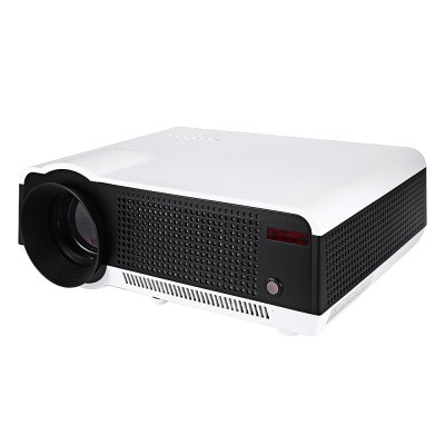 LED - 86 LCD Projector Media Player
