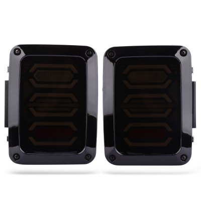 Pair of LED Tail Light