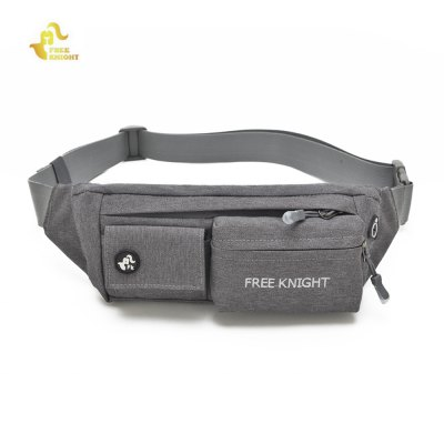 Free Knight FK808 Unisex Outdoor Sports Bum Waist Pouch