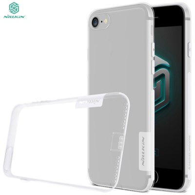 NILLKIN Natural Series TPU Transparent Shell for iPhone 7