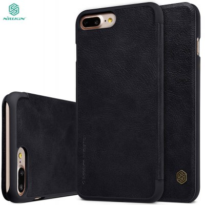 NILLKIN Q - LC QIN Series Flip Back Shell for iPhone 7 Plus
