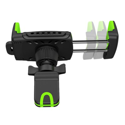 IDMIX M01 Car Mount Phone Holder with Audio Cable