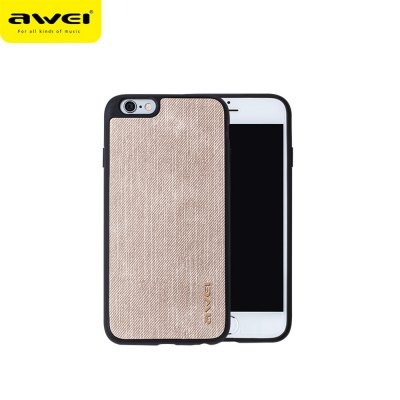 Awei FB - 6S Jeans Soft TPU Case for iPhone 6 Plus / 6S Plus