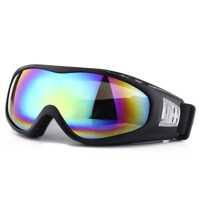 Anti-fog Windproof UV Protection Snowboarding Glasses