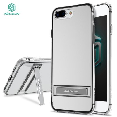 NILLKIN Crashproof II Transparent Case for iPhone 7 Plus