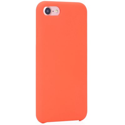 HOCO Original Series Silicone Solid Color PC Case for iPhone 7