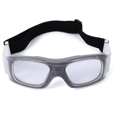 DX070 Protective Glasses with Myopia Lens