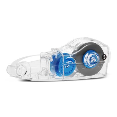 PLUS WH - 625BR Whiper Roller Mini Correction Tape