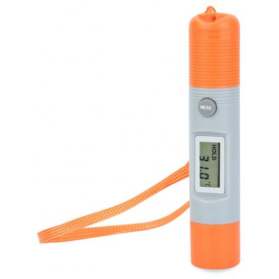 Portable Cylindrical Pen Non-contact Electric Infrared Thermometer