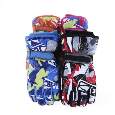 Marsnow Paired Outdoor Windproof Rainproof Skiing GlovesCycling Gloves<br>Marsnow Paired Outdoor Windproof Rainproof Skiing Gloves<br><br>Material: PU<br>Product weight: 0.120 kg<br>Package weight: 0.157 kg<br>Package Size(L x W x H): 25.00 x 11.00 x 7.00 cm / 9.84 x 4.33 x 2.76 inches<br>Package Contents: 1 x Pair of Skiing Gloves