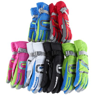 Marsnow Warm Cycling Gloves